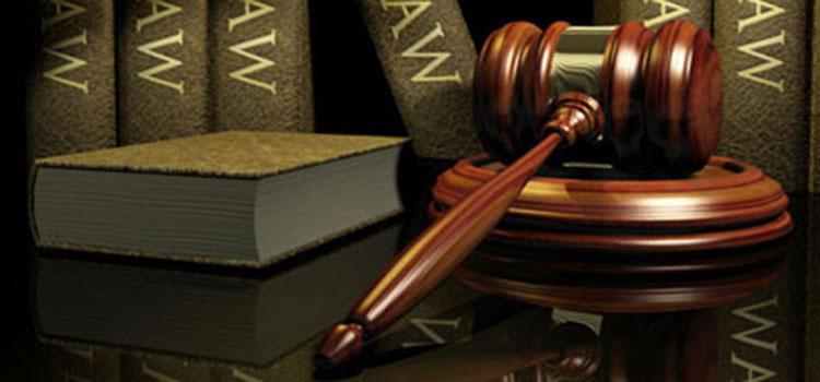 Νομική προστασία για όλους