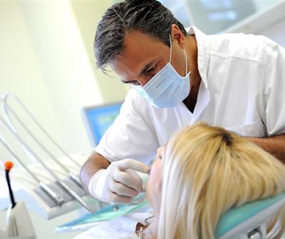 Οδοντιατρική Φροντίδα Από 19€/μήνα