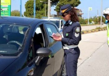 Οκτώ παραβάσεις και… καίγεσαι! Αυστηρές ποινές για τους επαγγελματίες οδηγούς